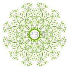 disegni geometrici circolari - Cerca con Google