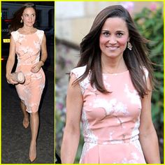 Pippa Middleton News, Photos, and Videos | Just Jared | Page 8