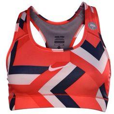 Nike sports bra. Want!