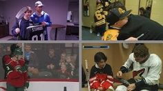 nice Hockey players are awesome Check more at http://10ztalk.com/2016/11/02/hockey-players-are-awesome/
