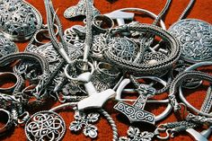 viking jewerly