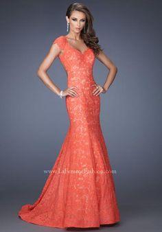 La Femme 20117 at Prom Dress Shop - Prom Dresses @ PromDressShop.com #prom #promdresses #prom2014 #dresses
