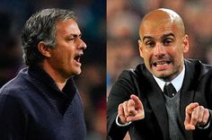 Jose Mourinho and other ways Manchester United can stop Pep...: Jose Mourinho and other ways Manchester United… #PepGuardiola #JoseMourinho