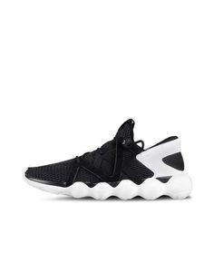 Y-3 KYUJO LOW , 靴 メンズ Y3 Adidas
