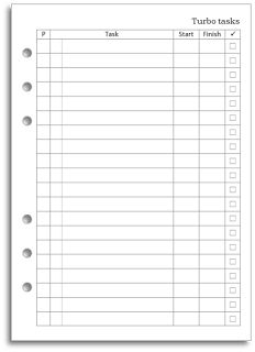 Printable pet seizure log full size or filofax franklin for Seizure diary template