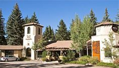 The Winery at Pikes Peak 4455 Fountain Ave Cascade, CO 80809