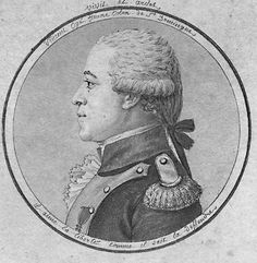 """Vincent Ogé was such an example—as in he was born in 1755 of a black mother and a white father, and was educated in France. He returned to Haiti in 1789 with the intention of claiming rights for mulattoes like himself, and recruited a few hundreds of people for his cause. Ogé and his cohorts were executed gruesomely by the French."""