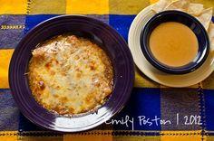 Mexican Villa cheese dip copycat recipe