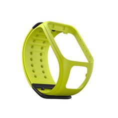 Tom Tom Watch Strap Bright Green Large