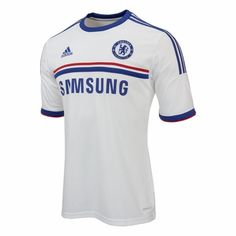 adidas Chelsea FC Youth Away Soccer Jersey Chelsea Blue, Chelsea Fc, Soccer Equipment, Soccer Jerseys, Adidas, Sports, Youth, Shopping, Fall