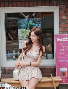 Yoon Ju - Street Shots And More