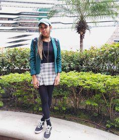 1st day of class #ootd   #trendy4tmrw #fashionblogger #fashiongram #fashionista #styleblogger #hongkong #hongkongfashion