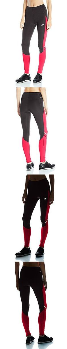 Other Mens Fitness Clothing 40892: Balance Womens Accelerate Tights, Black/Cerise, X-Large -> BUY IT NOW ONLY: $67.09 on eBay!