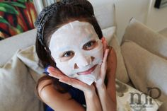 Review: ASTIQUE Recovery Essence Mask - Credits: MyFatPocket