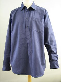 French Workman's shirt (SH210)