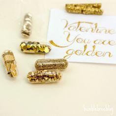 Gold Pill Valentine-9