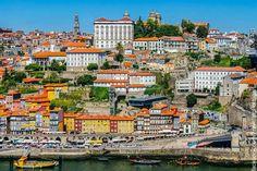 Ribeira - Turismo en Portugal
