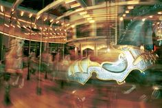 Carousel Mall
