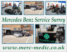If you are keen to find the most comprehensive Mercedes servicing Surrey has to offer, with the most competitive pricing, call on MercMedics. Mercedes Benz Service, Surrey, Detail