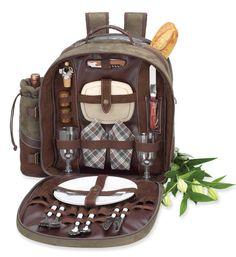 Cosas útiles en un pícnic ideal - Monkeyzen