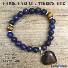 Wearing lapis is thought to help overcome shyness and timidity, bringing inner harmony and increasing your spiritual levels, whilst helping to win over the affection of others. It is also thought to enhance fidelity within marriage.  It bonds relationship