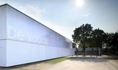 Barneveld / Koppert+Koenis Architecten | ArchDaily