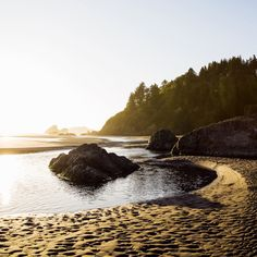 Top 24 Sights on California's Lost Coast - Sunset