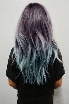 Imagem de hair, grunge, and hairstyle