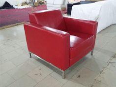 Office Sofa, Armchair, Furniture, Home Decor, Sofa Chair, Single Sofa, Decoration Home, Room Decor, Home Furnishings