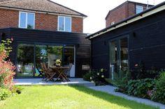 St Albans, House Extensions, Patio, Studio, Outdoor Decor, Home Decor, Decoration Home, Room Decor, Studios