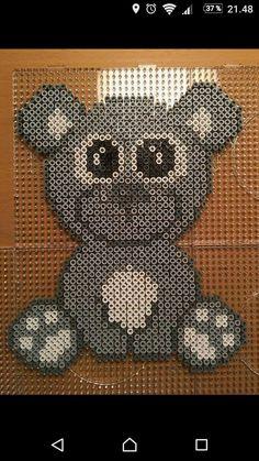 Diy Perler Beads, Hama Beads Patterns, Plastic Canvas, Bead Crafts, Pixel Art, Ariel, Projects, Christmas, Patterns