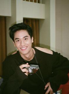 Brighter Than Sunshine, Eligible Bachelor, Thai Drama, To My Future Husband, Boyfriend Material, Thailand, Actors, Instagram, Dark Blue