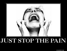 Pain from Lupus, herniated disk's, heart disease, RA & Fibromyalgia sucks. Would really love to scream sometimes! Then pull it all back together again and smile! Fibromyalgia Quotes, Fibromyalgia Pain, Chronic Migraines, Rheumatoid Arthritis, Chronic Illness, Chronic Pain, Endometriosis, Trigeminal Neuralgia, Ankylosing Spondylitis