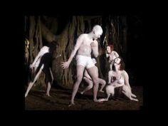 Antonin Artaud Project