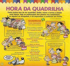 Quadrilha de São João, festa junina