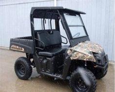 Used 2011 #Polaris Ranger ev #Work_Utility_ATV in Evansville @ http://www.atvjunction.com