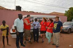 Missão Guiné 2014: A viagem de uma vida... Artigo AQUI => http://lauragabriel.empowernetwork.com/blog/missão-guiné-2014-a-viagem