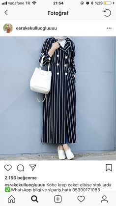 Hijab Dress, Hijab Outfit, Fashion Styles, Fashion Dresses, Hijab Fashionista, Hijabs, Sewing Projects For Beginners, Muslim Fashion, All About Fashion
