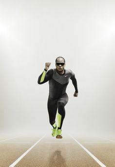Roupa de corrida #Nike