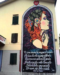 Il Trullo, quartiere di pittori e poeti a Roma
