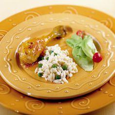 Apricot Chicken Drumsticks Recipe | Spoonful
