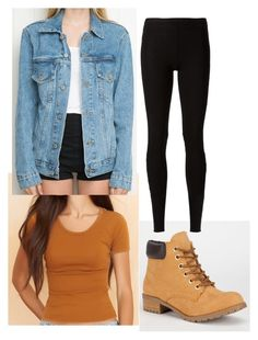 school outfit 3 by jayden-rishell on Polyvore featuring Rick Owens Lilies and Soda