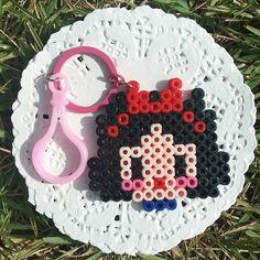 Snow White perler beads by artm_1214