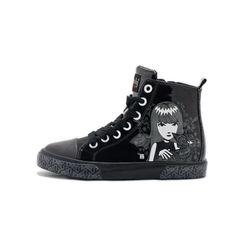 EMILY THE STRANGE shoes