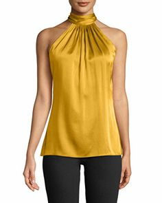 GuGio Womens Casual V Neck Chiffon Printed Blouses Long Sleeves Loose Tops Wrap Front Surplice Shirt