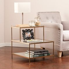 Found it at Wayfair - Hull End Table