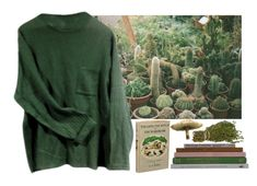"""Thyme"" by lsaroskyl ❤ liked on Polyvore featuring Edition"