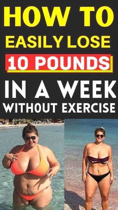 How to easily lose 10lbs in a week Lose 10 Pounds In A Week, Lose Weight In A Week, Losing 10 Pounds, Losing Weight Tips, Weight Loss Tips, How To Lose Weight Fast, Reduce Weight, Weight Loss For Women, Best Weight Loss