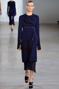 Sfilata Calvin Klein Collection New York - Collezioni Primavera Estate 2015 - Vogue