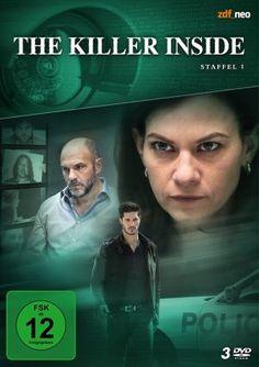 The Killer Inside - Staffel 1 - 3.5/5 Sterne